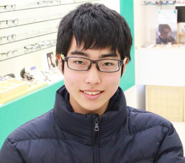 OAKLEY 武蔵野市 メガネ 口コミ 評判 クロスリンク