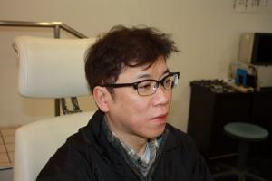 メガネ つり用 江戸川