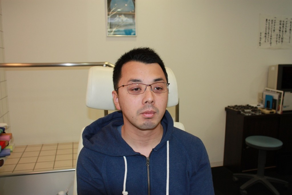 東京 都内 メガネ 丈夫なメガネ フレーム