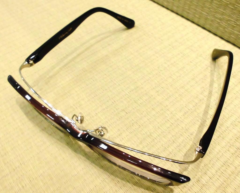 江戸川区 一之江 メガネ トレミー48 鯖江 国産 メイドインジャパン 日本