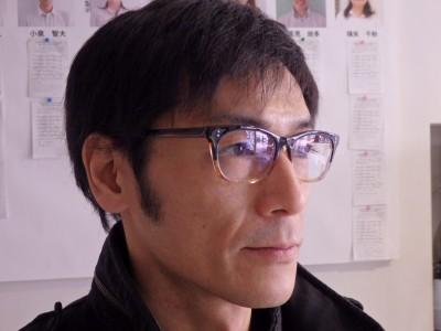 メガネ 東京 都内 眼鏡 カジュアル