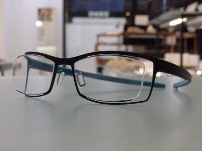 東京 都内 メガネ 眼鏡 スペックエスパス 軽い 掛け心地