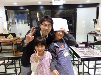 子供 子ども メガネ 眼鏡 東京 都内 江戸川区 おしゃれ 体験