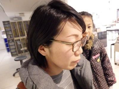 江戸川区 OLIVER PEOPLES