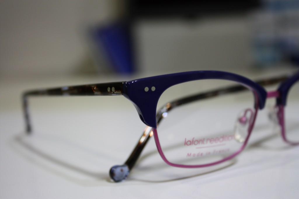 眼鏡 かわいい眼鏡