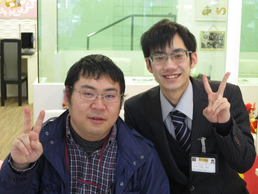 江戸川区 都内 メガネ