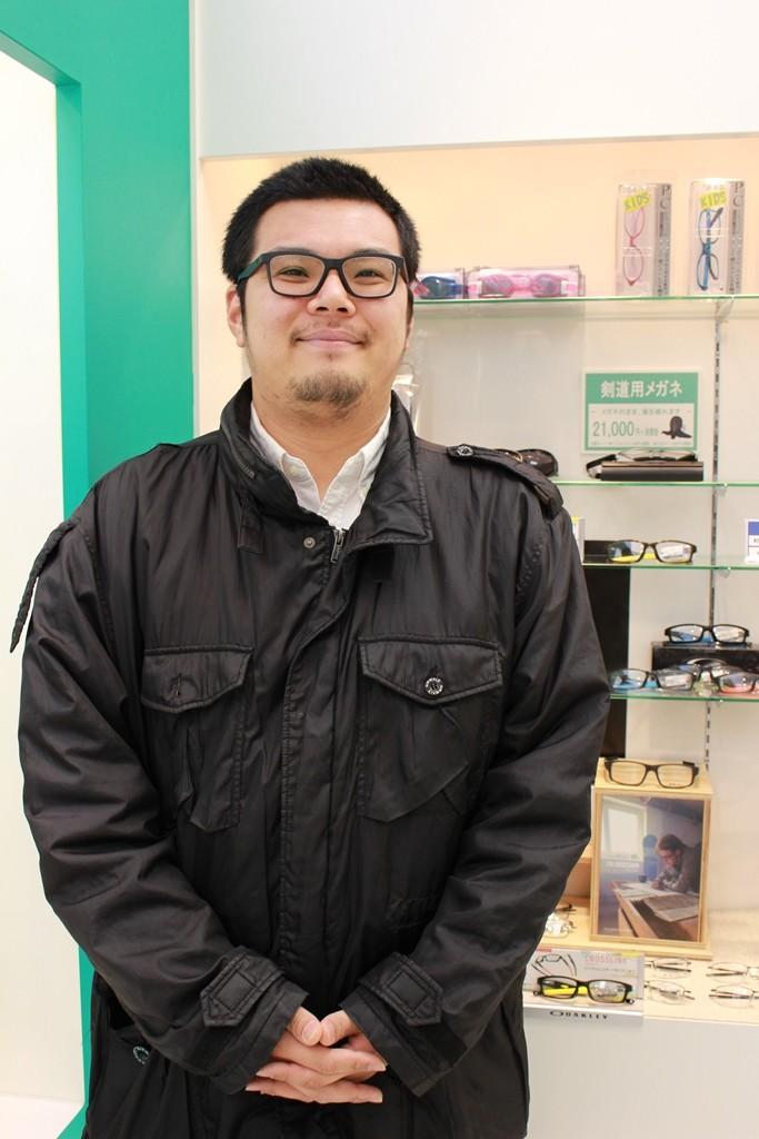 東京 OAKLEY 武蔵野市 眼鏡 口コミ 評判 スポーツ FENCELINE
