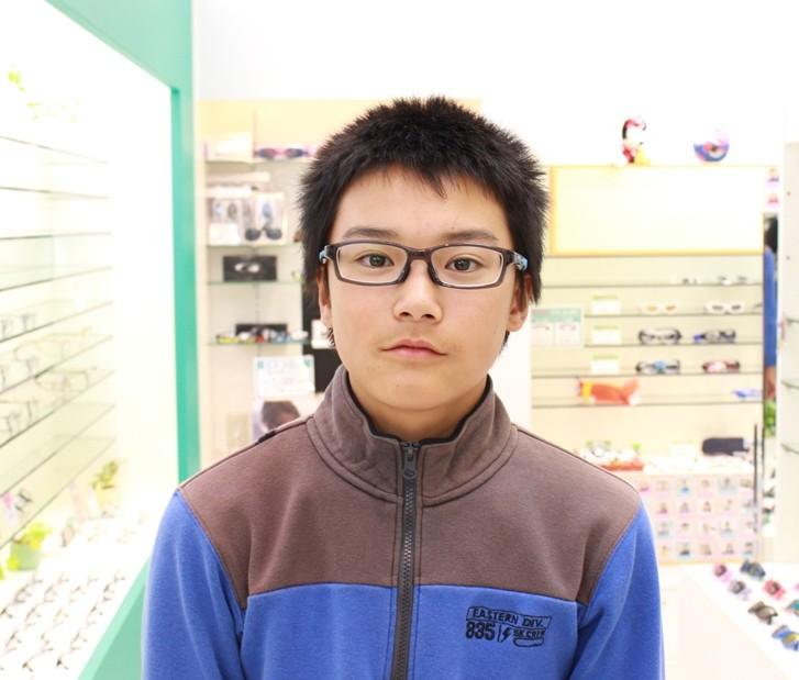 OAKLEY 武蔵野市 眼鏡 口コミ 評判 スポーツ FENCELINE