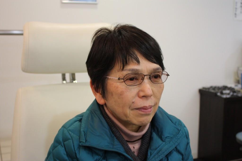眼鏡 大人のメガネ 東京 江戸川