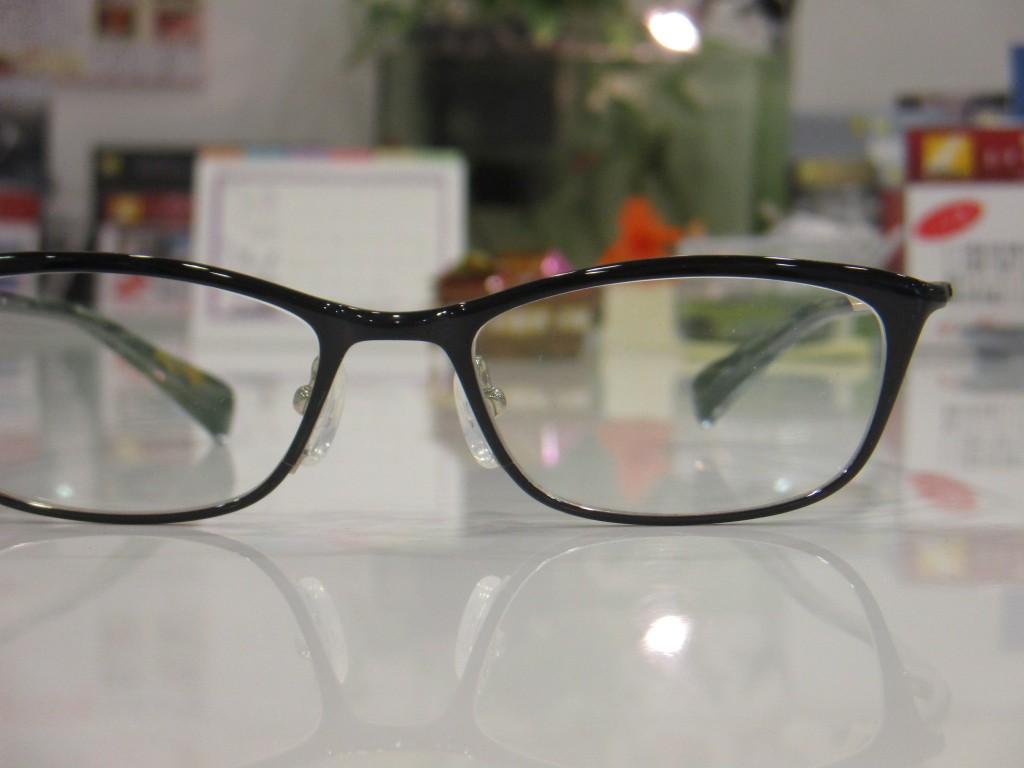 東京都 両眼視機能 プリズム検査 予約 ものが二つに見える アイアンドアイ船堀店 JN-578