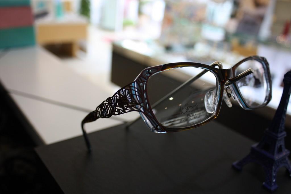ラフォン 675 メガネ