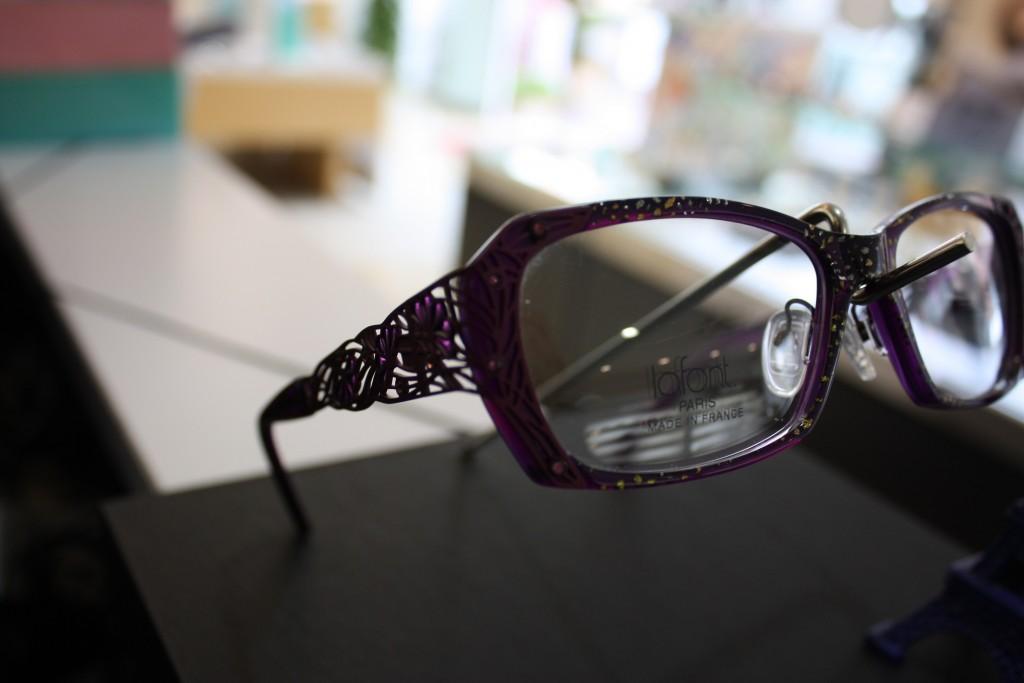 レディースファッション メガネ 7021