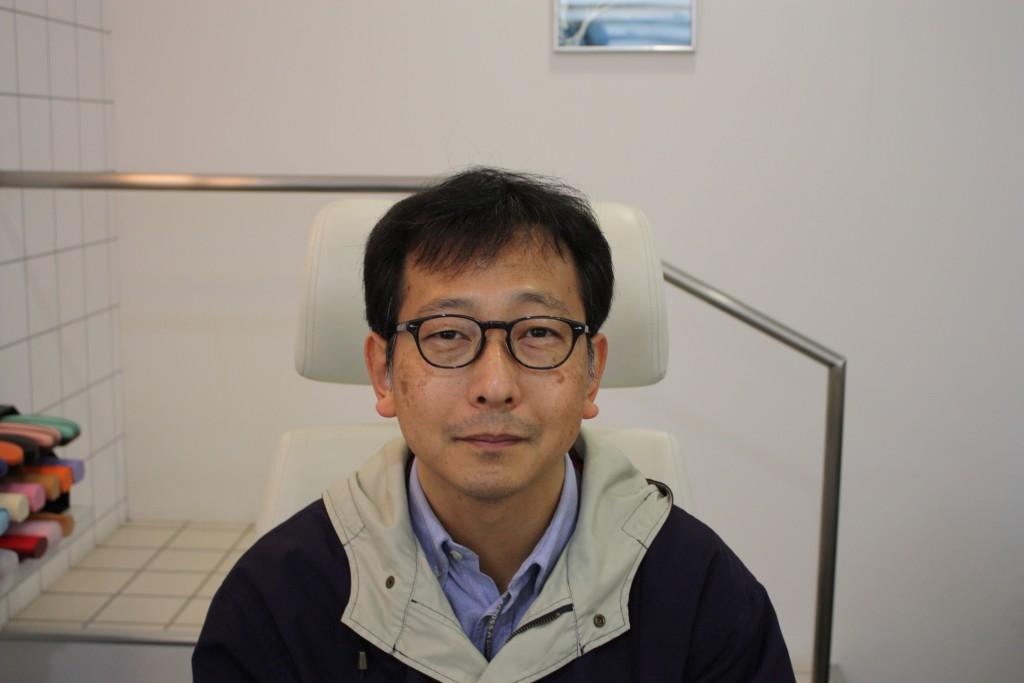 眼鏡 大人の眼鏡 遠近両用眼鏡 専門店 江戸川