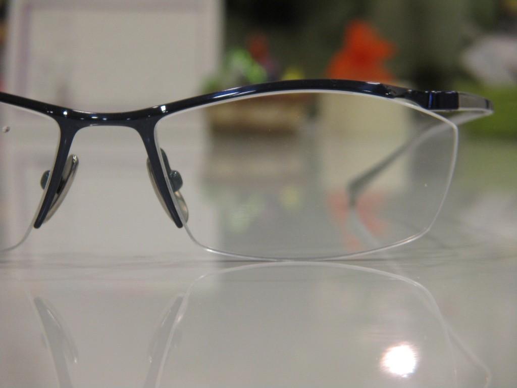 東京都内 江戸川区 ジャポニスム JN-571 両眼視 プリズム検査