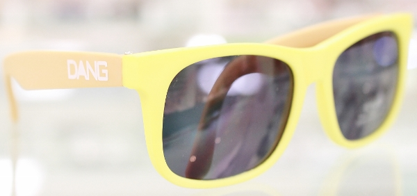 DANGSHADES 武蔵野市 眼鏡 サングラス お子様 KIDS