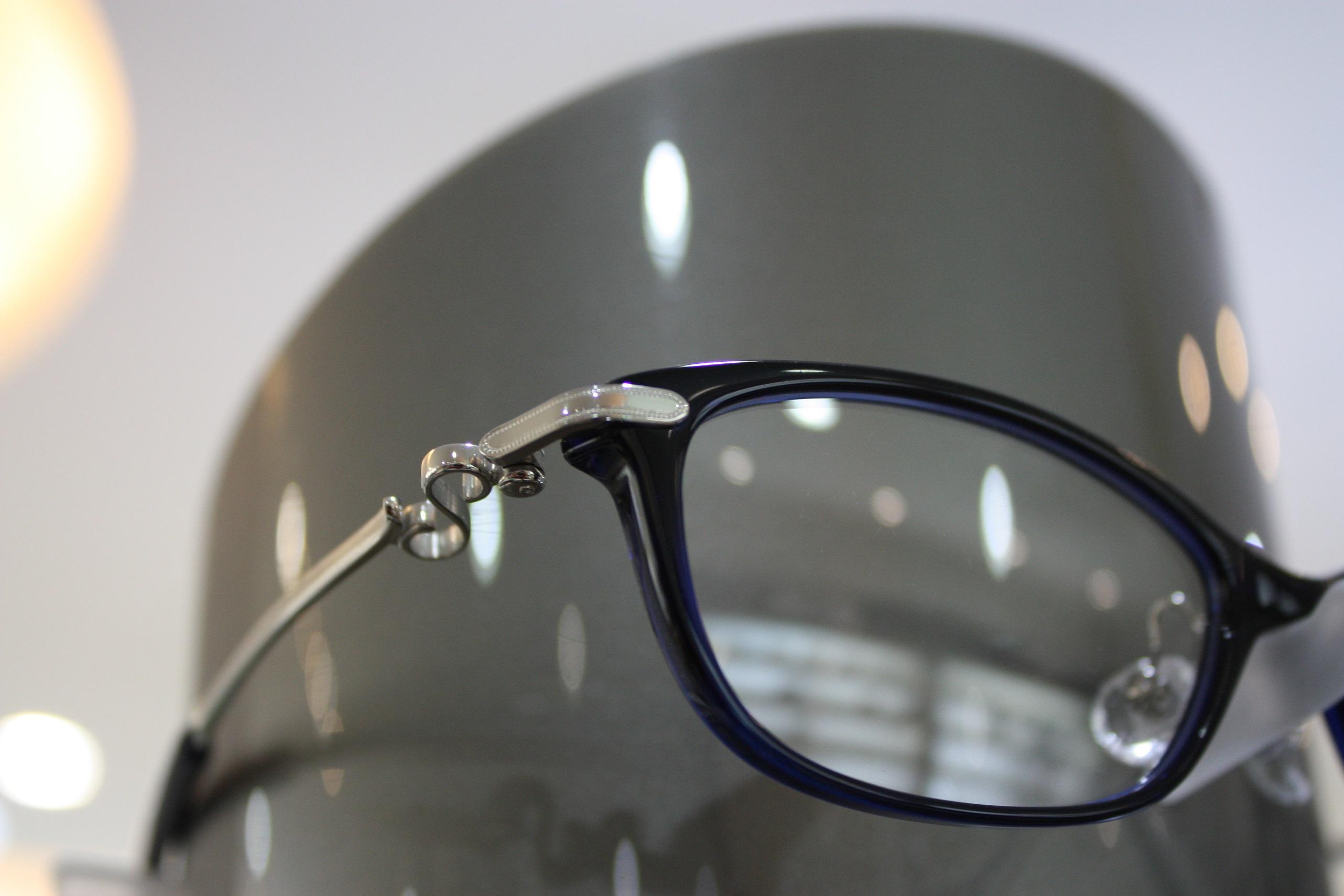 メガネ 大人のメガネ