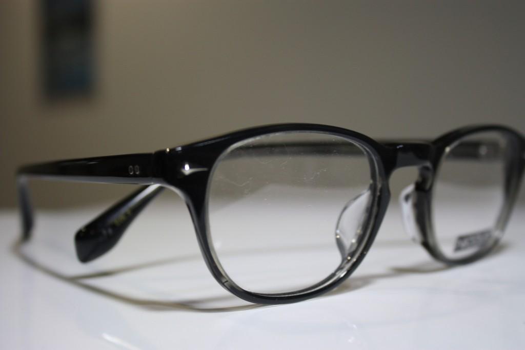 眼鏡ブランド メンズニコル 眼鏡