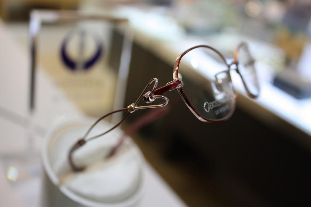 メガネのフレーム 軽いメガネ ボランティアメガネ 江戸川