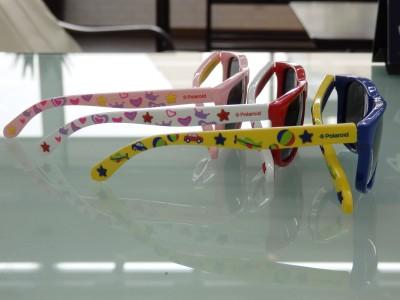 東京 都内 江戸川区 こどもメガネ サングラス