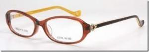 東京 都内 江戸川区 かわいい メガネ セシルマクビー CMF-7009