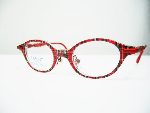 こども メガネ 可愛い ラフォン