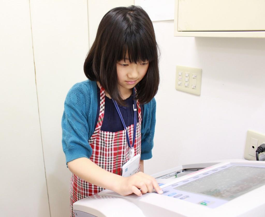 武蔵野市 メガネ 口コミ 評判 ジルスチュアートNY 職場体験