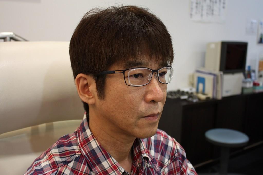メガネ 軽いメガネ スポーツめがね 江戸川
