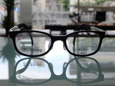東京 都内 こどもメガネ アイクラウドキッズ EK-02