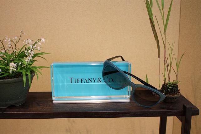 Tiffany&CO. メガネ