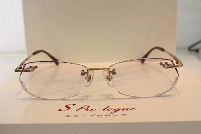エスプロローグ 女子メガネ