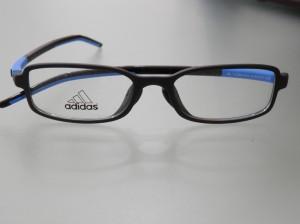 東京 都内 江戸川区 こどもメガネ アディダス adidas 6051
