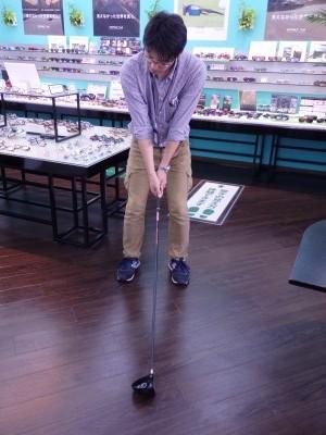 ゴルフ レクチャー 度付 サングラス 専門店 江戸川区