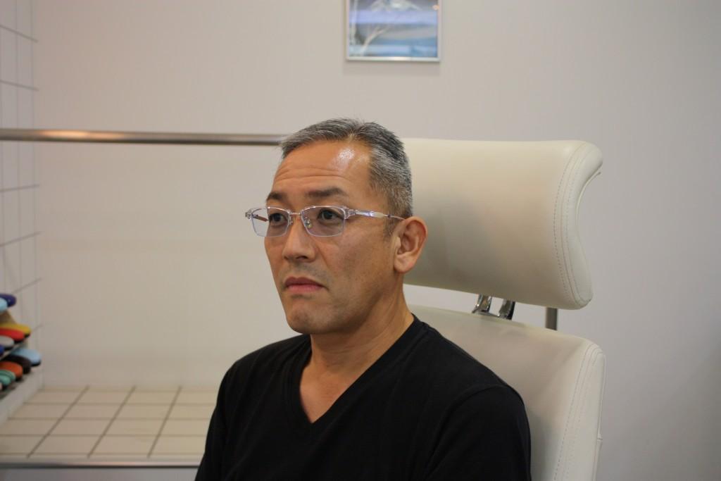 眼鏡 9999 男のメガネ 東京