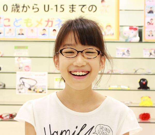 武蔵野市 メガネ 口コミ 評判 子ども 初めてのメガネ