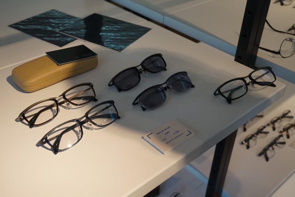 ソリッドブルー 2016 秋 新作 東京都内 江戸川区 物が二つに見える 両眼視機能 プリズム検査 予約