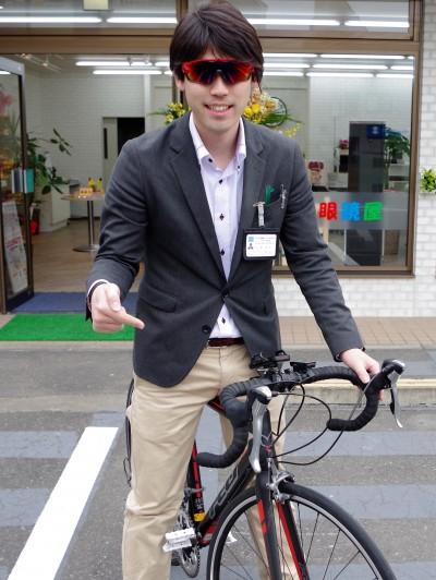 ロードバイクで、私を含めて多くの方が共通した意見がありました 詳しくはブログにて! こちらからどうぞ↓ https://eyeandeye.co.jp/staff/?p=49878 #東京都 #江戸川区 #瑞江 #スポーツサングラス #ロードバイク #自転車 #度付き
