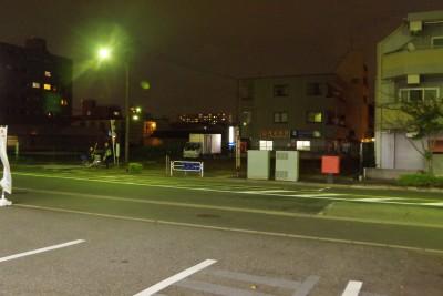 東京 江戸川区 瑞江 スポーツサングラス ロードバイク 度付き ナイトラン 夜練