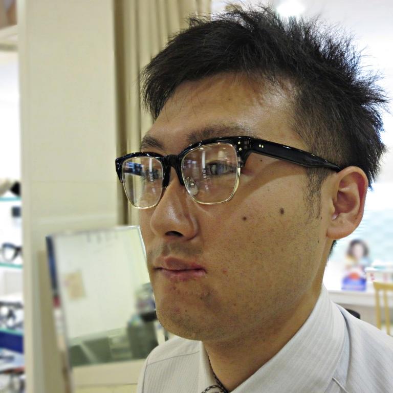 東京都 江戸川区 2重に見える 斜視 プリズム 両眼視