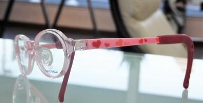 東京 都内 江戸川区 こどもメガネ 弱視治療用眼鏡 トマトグラッシーズ TKAC13