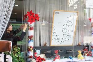 メガネ おしゃれなメガネ 江戸川区