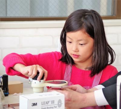 東京 江戸川区 メガネ作り 体験 こども 子供 眼鏡