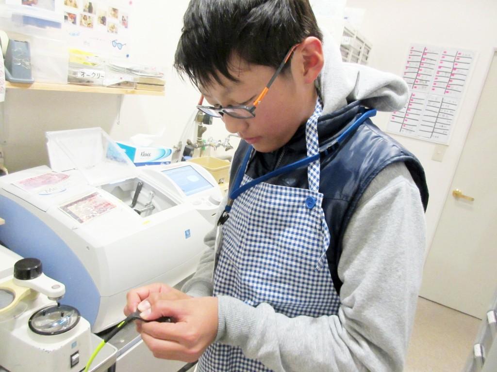 東京都内 江戸川区 オークリー OAKLEY クロスリンク ユース 取り扱い店