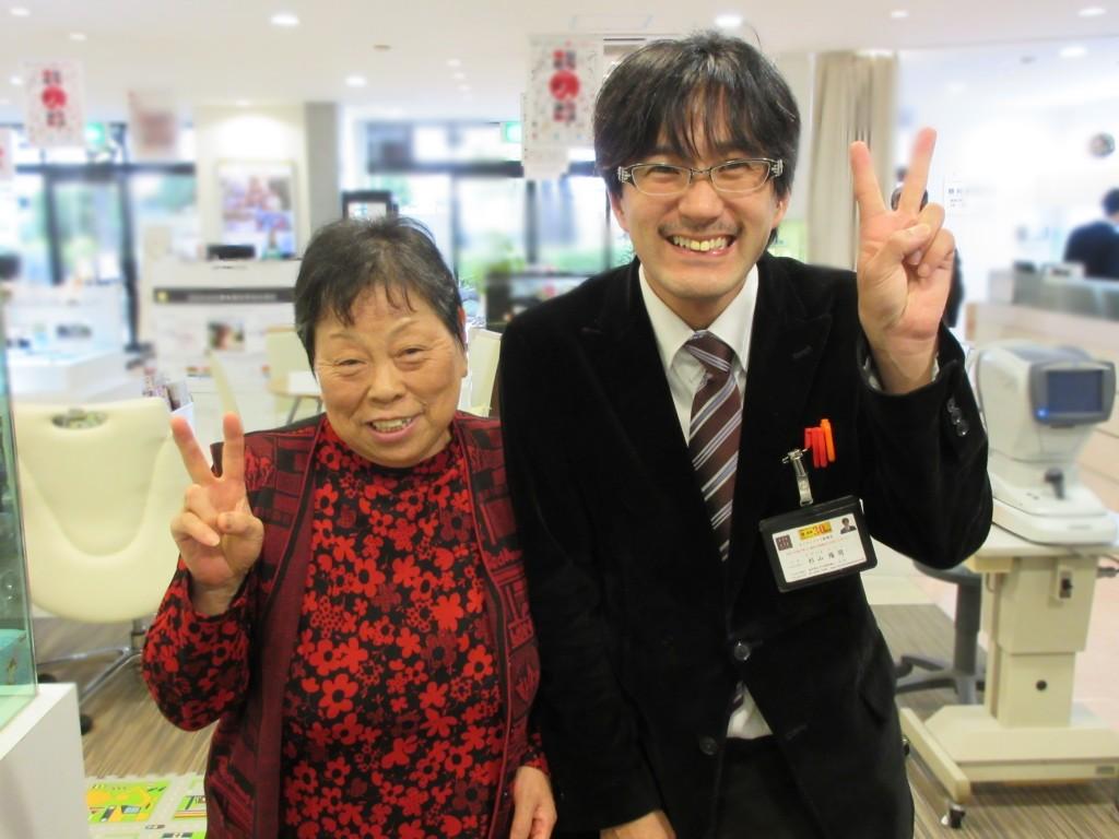 江戸川区 リオネット補聴器 デジタル補聴器 耳穴補聴器