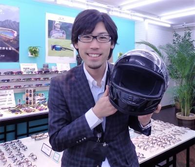 東京 江戸川区 瑞江 眼鏡 メガネ めがね バイク用 フレーム おすすめ