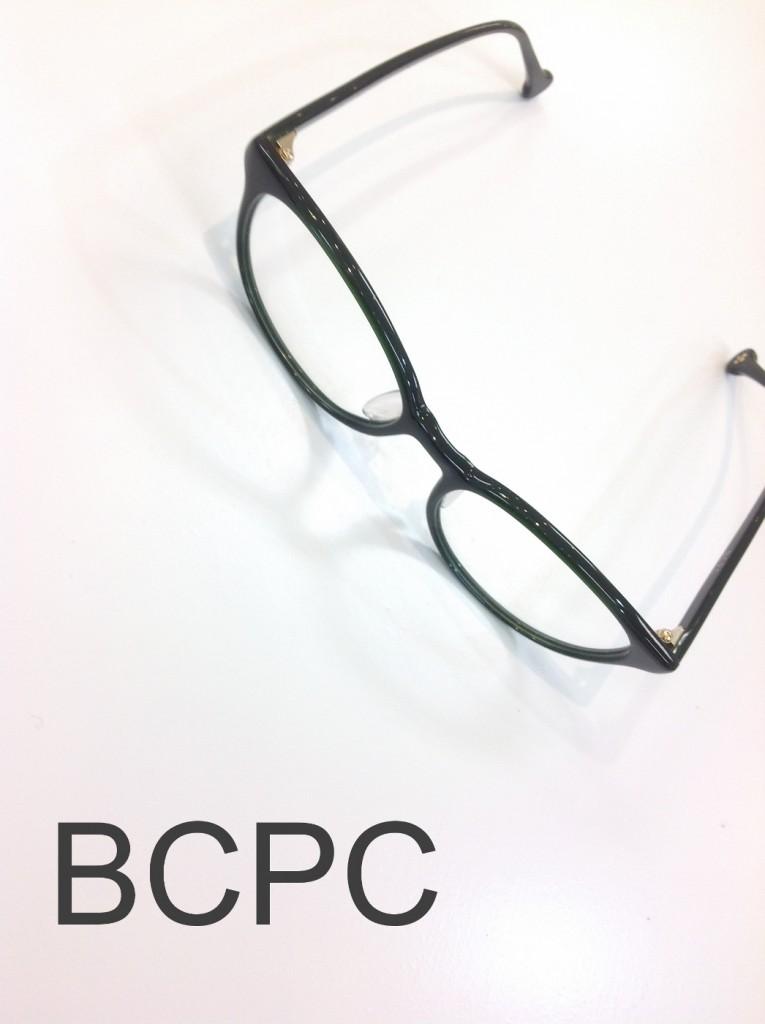 BCPC ベセペセ セルロイド BP-3213 国産 武蔵野市 メガネ フェイスオン 武蔵境