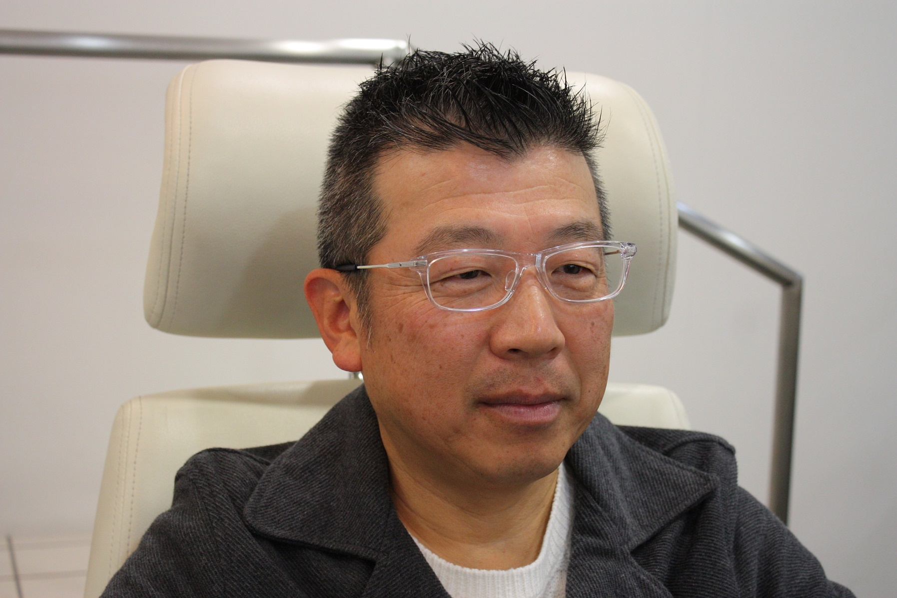 メガネ 999.9 正規取扱 フォーナインズ 東京