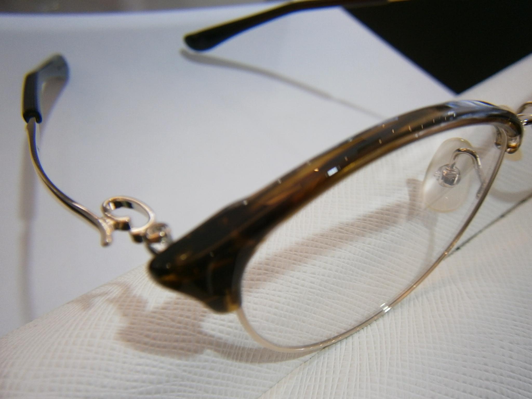 人気のメガネ M-51 東京