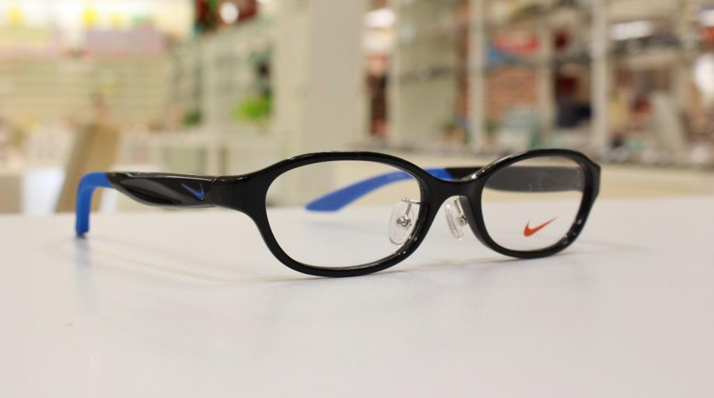 ナイキ メガネ NIKE 5006AF こどもメガネ 武蔵野市 メガネ フェイスオン 武蔵境