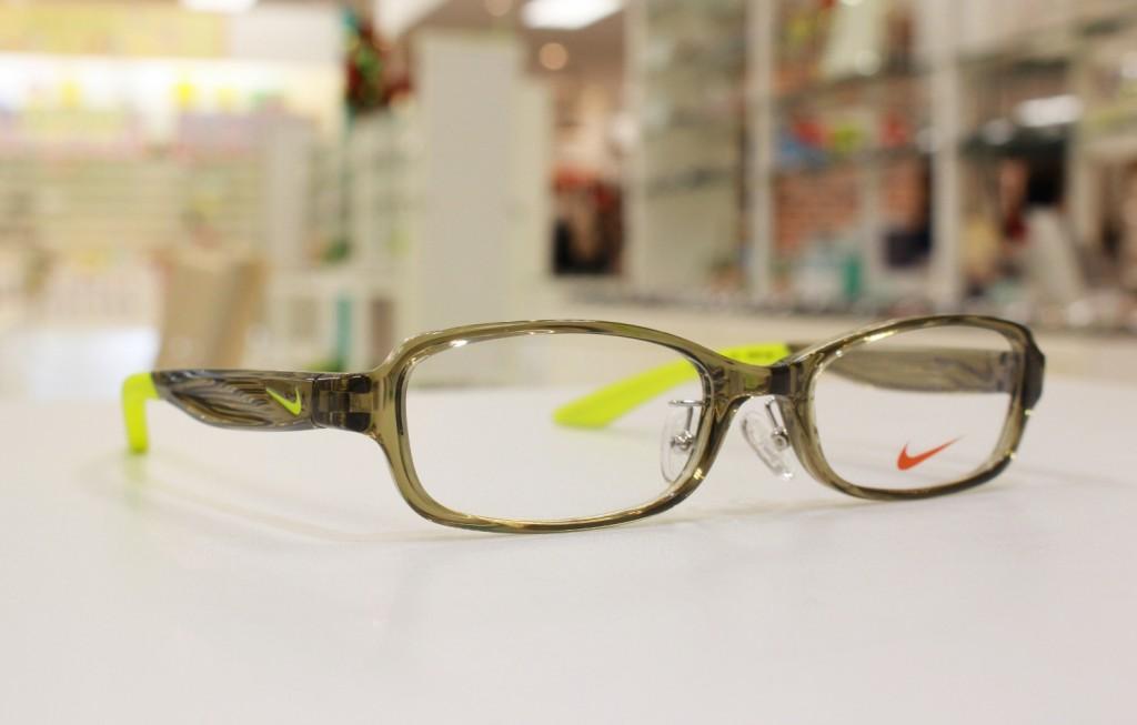 NIKE ナイキ メガネ 5007AF 子供用メガネ 武蔵野市 メガネ フェイスオン 武蔵境