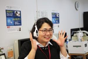 東京都 江戸川区 瑞江 集音器 補聴器